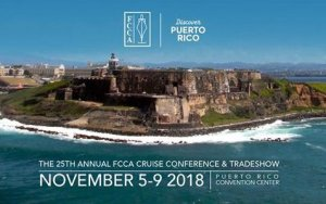 Largest cruise tourism event in the Caribbean opens in San Juan