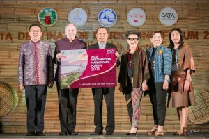 PATA Forum set for Pattaya