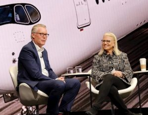 Delta Air Lines CEO: The goal is to make travel 'magical'