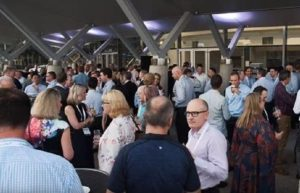 Hosting conferences in Darwin becoming a smart option