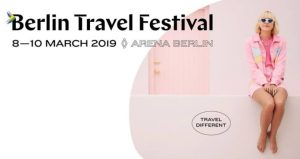 Berlin Travel Festival 2019: Travel for the next generation