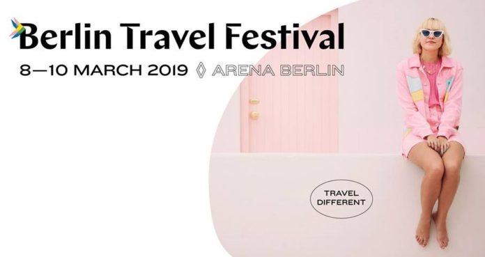 Berlin Travel Festival 2019: Travel for the next generation