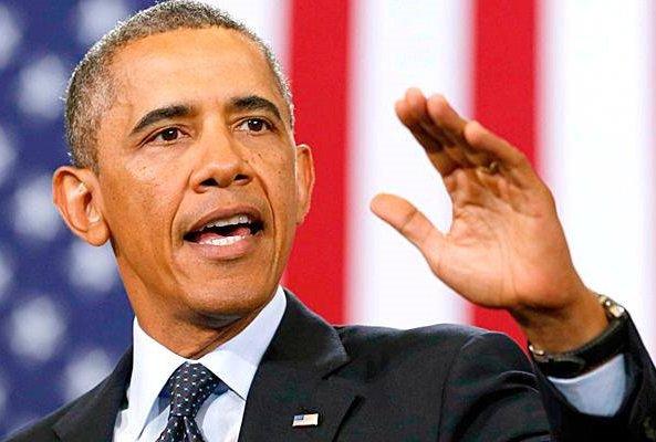 President Barack Obama announced as keynote speaker for WTTC Global Summit 2019