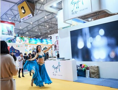 Chengdu International Tourism Expo expected to attract 300 exhibitors from 30 countries