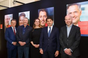 RAI Amsterdam and IBC show sign deal until 2021