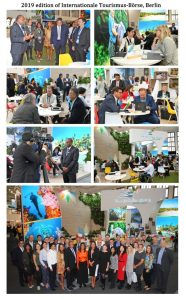 Seychelles' intensified presence makes successful impact during 2019 edition of Internationale Tourismus-Börse, Berlin