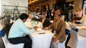 Nepal Tourism Board participates in 2nd MICE Conclave and 7th Exotic Wedding Planning Conference