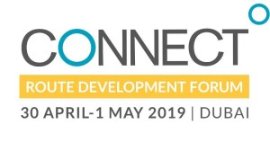 40 airlines, 60 airports confirmed for CONNECT Middle East, India & Africa forum in Dubai