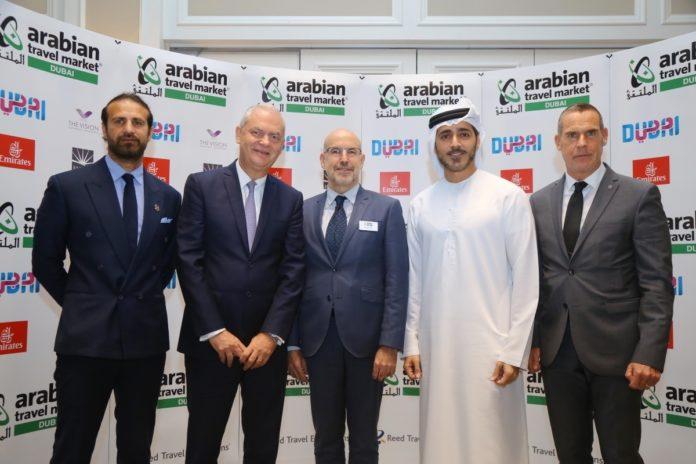 Arabian Travel Week launches in Dubai