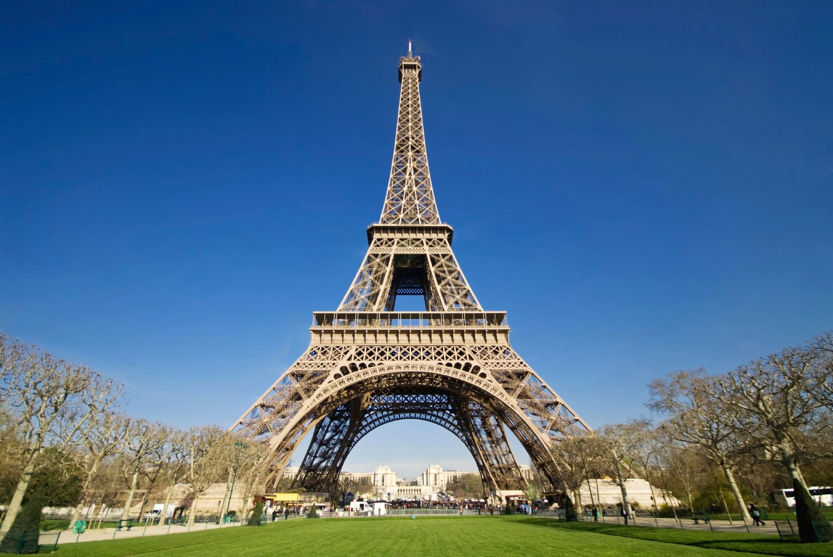 Paris ranked as world's top destination for international meetings