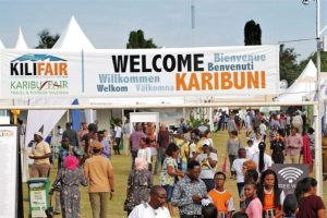 East Africa's KARIBU and KILIFAIR Tourism Fair opens next month