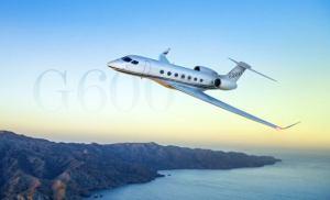 Gulfstream G600 to make International Paris Air Show debut
