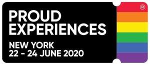PROUD Experiences returns to New York City
