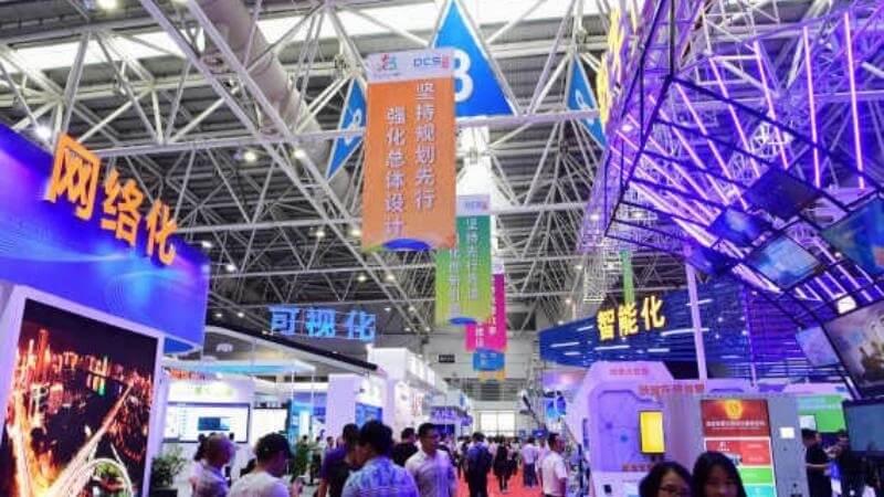 Shanghai's exhibition economy soars 90 percent over last decade