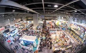 33rd Hong Kong International Tourism Expo draws nearly 700 exhibitors