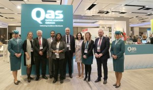 Qatar Aviation Services participated in the 32nd IATA Ground Handling Conference
