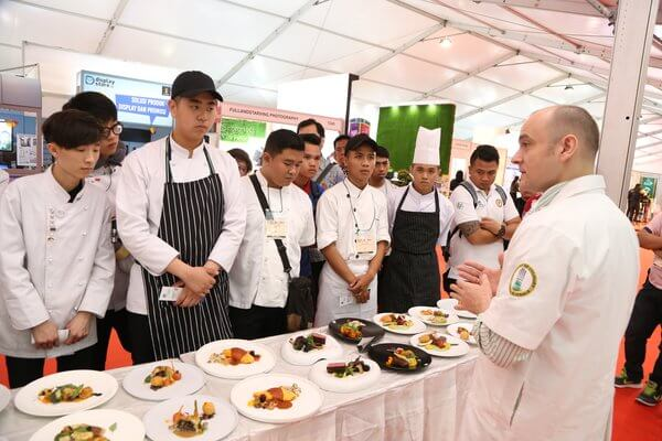 New hospitality and culinary trends in Indonesia