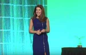 IMEX America MPI Keynote: The optimism quotient – changing our mindset, fueling success