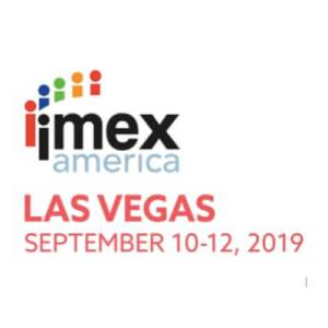 IMEX America 2019 – three days of discovery, business and learning