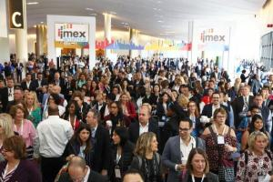 IMEX America gets started with new offerings and business at its heart