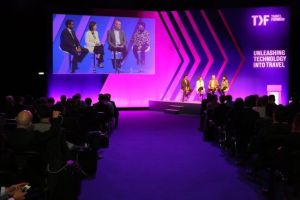 Top tech experts and travel brands share insights at Travel Forward