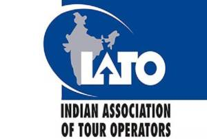 Why did tempers flare at IATO meeting?