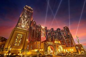 Casinos including MGM & Sands closing: Coronavirus