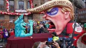 Duesseldorf and Cologne, Germany canceled Carnival parade: Let us pray!