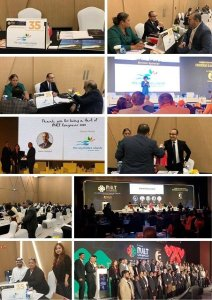 Seychelles Tourism strengthens MICE ties in Meetings Arabia and Luxury Travel Congress