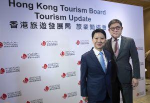 Hong Kong Tourism Puts Revitalization Plan in Order