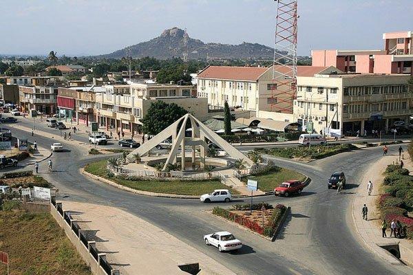 Tanzania hunts for tourist hotel investors in its new capital