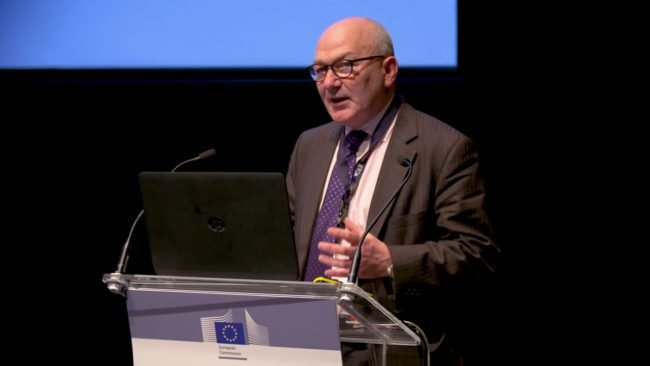 ETOA Tom Jenkins has a message to Governments on COVID-19