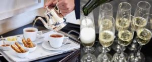 Experience St. Regis San Francisco's Signature Rituals from Home