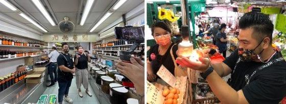 Hong Kong Wine & Dine Festival Draws Close to 1 Million