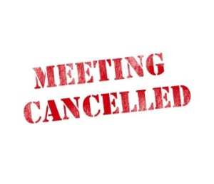 COVID pushing 2021 events to 2022: AIME cancelled
