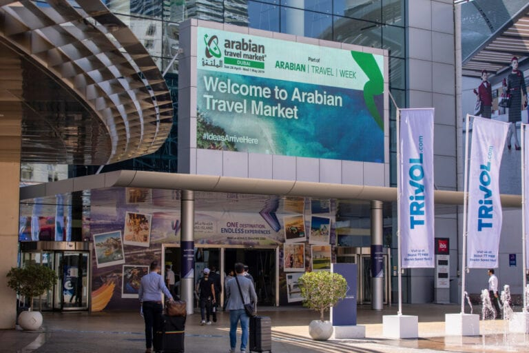 COVID not stopping global participation at Arabian Travel Market