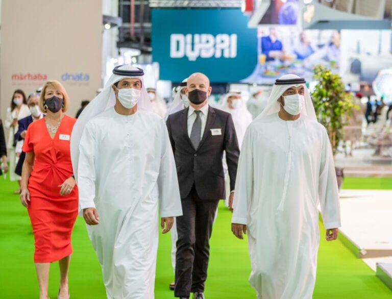 Arabian Travel Market 2021 is open