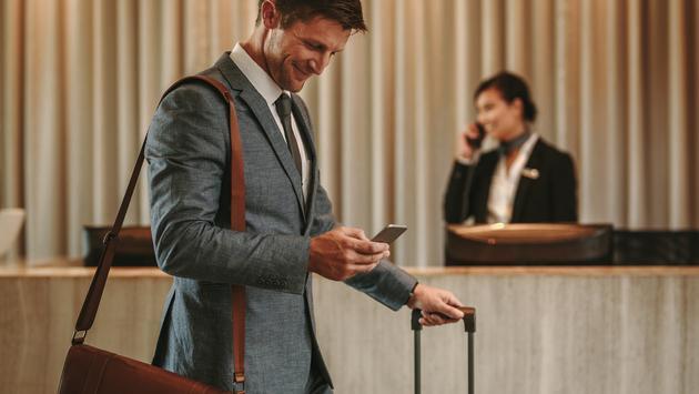 Hotels: Business travel revenue down $59 billion in 2021