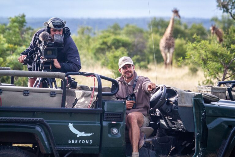 WTM Africa Reigniting Africa Travel & Tourism New Awardee
