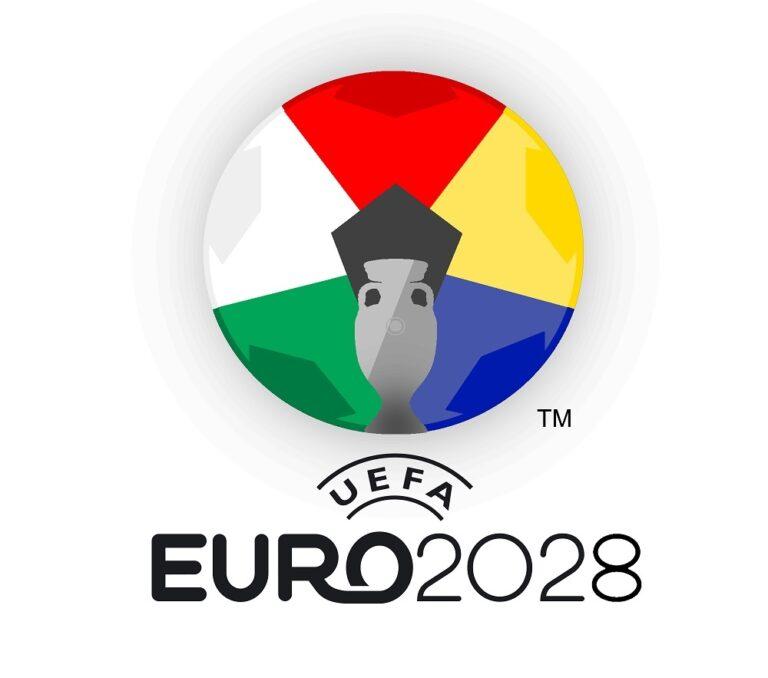 Who will host UEFA Euro 2028?
