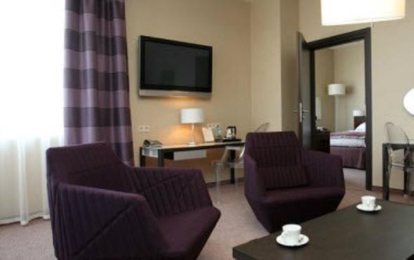 Hotel Kossak Krakow Poland Meetingselect Com