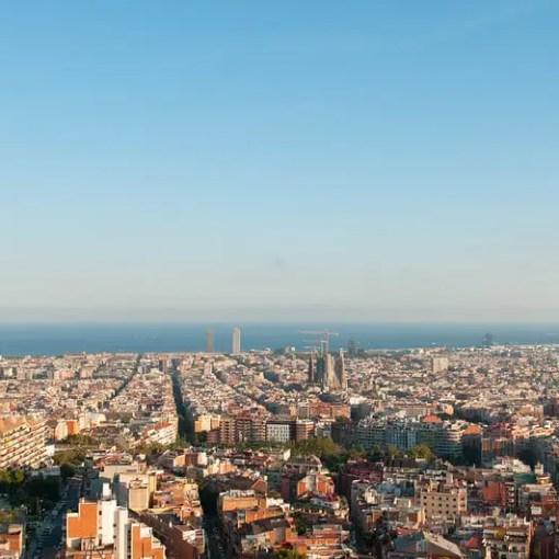 digital nomads barcelona