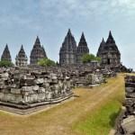 Prambanan temples 6