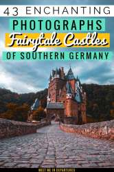 Germany Fairytale Castle Road Trip 43 Stunning Images to Swoon over