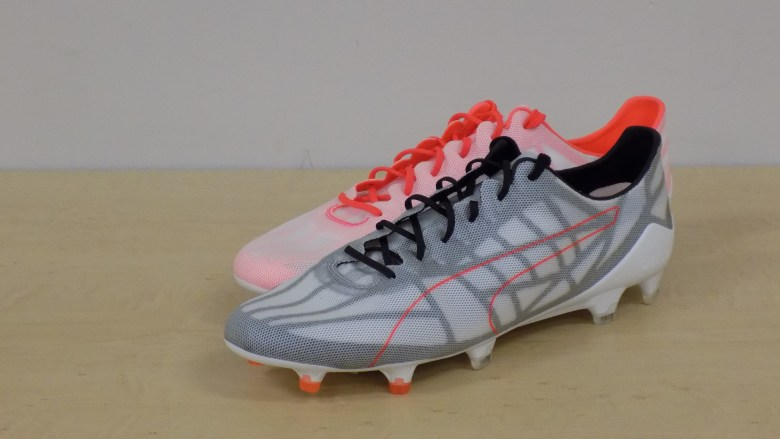 huge discount ef0c3 46ff6 Puma evoSPEED HE Unboxing - Check out the PUMA Football evoSPEED HE  unboxing at the FBR YouTube channel! Subscribe while you are there!