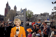 ... a chopper to the most southern city of Holland: Maastricht. The people there are very welcoming and relaxed by nature. I enjoyed a white beer at the Vrijthof and ...