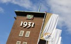 1931 Congress Centre Brabanthallen Den Bosch
