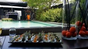 Meet Well Den Bosch rooftop terrace