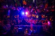 Rendezvous at ibtm world 2016 © Edward Hill | www.edwardhill.com