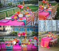 {Color Me Fabulous} Moroccan Inspired Wedding DECOR (and ...